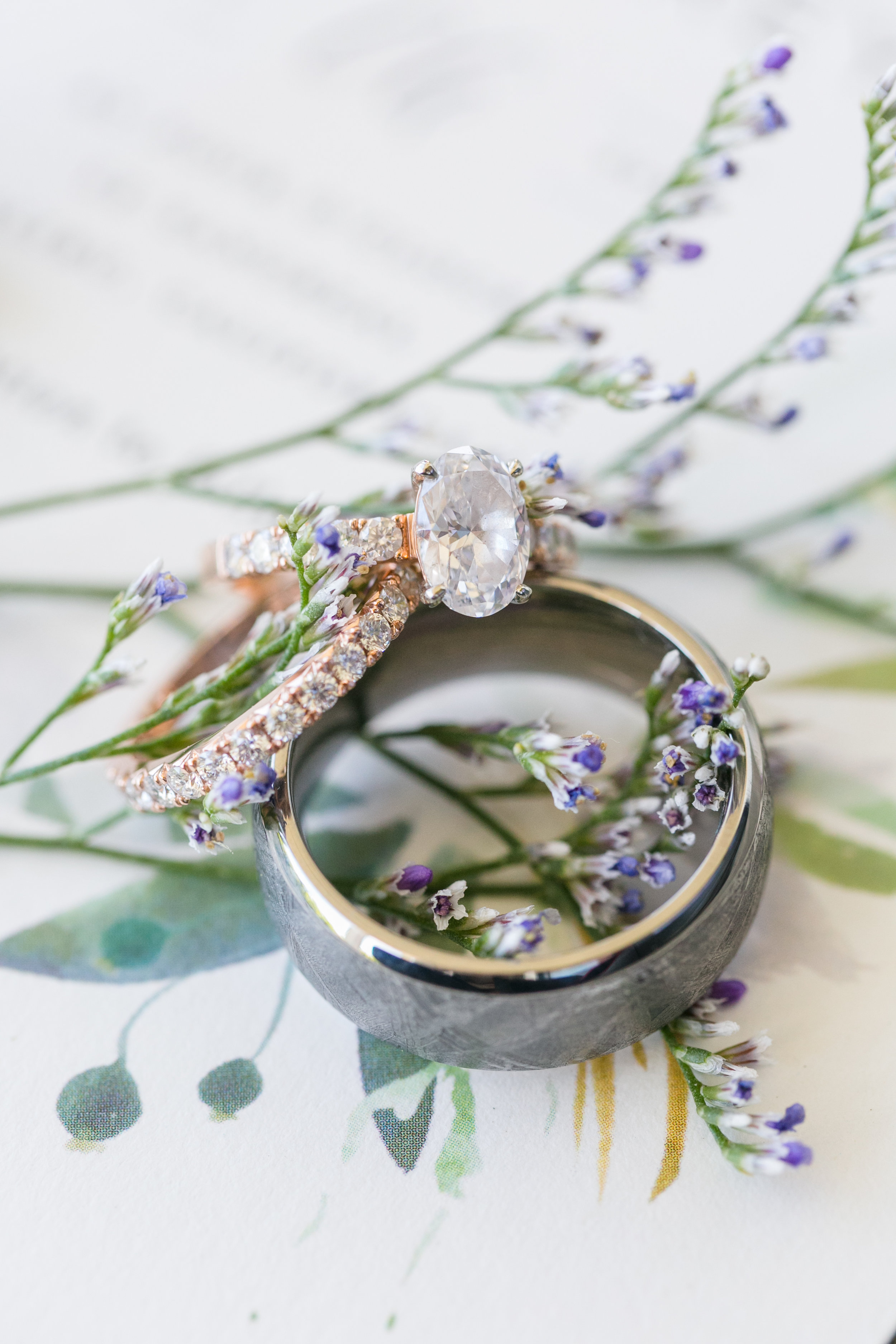 Wedding Blog — Fleur de Rye
