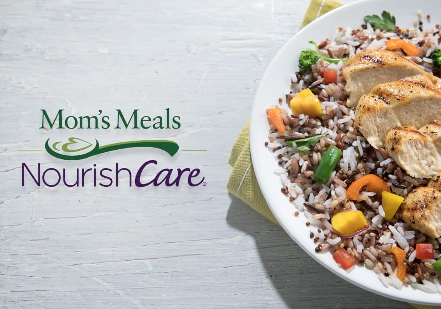 JABA offers home delivered meal options through Mom's Meals and our partnership with Meals on Wheels.