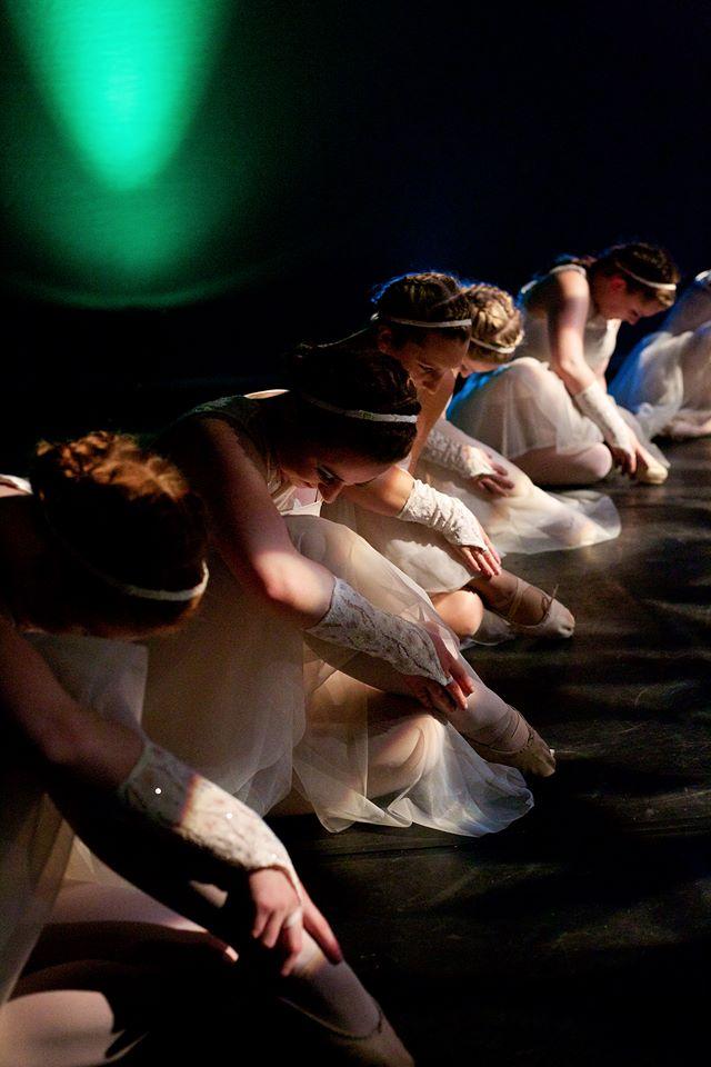 Ballet Routine