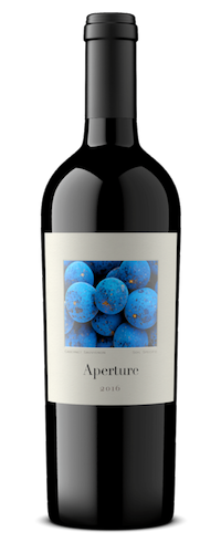 - 2016 APERTURE CABERNET SAUVIGNONFour hillside Cabernet vineyard sites, all with mineral-rich volcanic soils, are always the first focus of this blend. In 2016, our Merlot harvest was particularly incredible, yielding stunning acidity with full and silky tannins. It was a perfect partner to the vivid fruit profile of our Alexander Valley Cabernet vineyards. This year's blend, 93% Cabernet, 7% Merlot, achieves an uncommon, sophisticated balance.