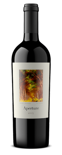 - 2015 APERTURE OLIVER RANCH VINEYARD CABERNET SAUVIGNONThe unique gravely plateau that the Oliver Ranch vineyard sits on allows this extremely concentrated Cabernet to hold its acidity and freshness. This provides balance to the rich flavors of black cherry, currant, and strawberry with a complexity aided by sweet oak, crushed rock, and spice. The 11% of barrel-fermented Cabernet Franc adds a fresh floral component and brings a smooth finesse to the finish. This wine will gain depth and complexity for decades.
