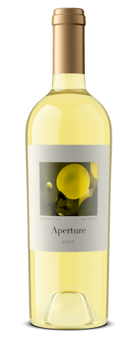 - 2017 APERTURE BARREL-FERMENTED SAUVIGNON BLANCA stunning mix of tropical notes and citrus married with decadent highlights of honey on the nose. The barrel fermentation and aging create an incredible richness on the palate that is balanced by significant bright natural acidity.