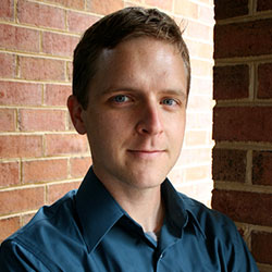 Adam Stiska - Director of Mobile & Digital Strategies, Goodwill Industries International