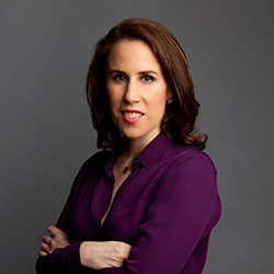 Julia Shullman - Vice President, Chief Privacy Officer, AppNexus, a Xandr Company