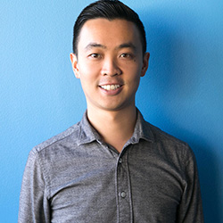 Victor WonG - CEO, Thunder
