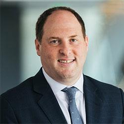 ARI Schwartz - Managing Director of Cybersecurity Services, Venable