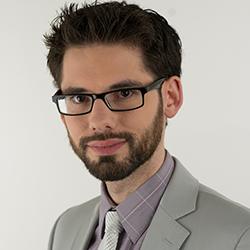 JON BRESCIA - Director, Adjudications and Technology, Council of Better Business Bureaus Advertising Self-Regulatory Council (ASRC)