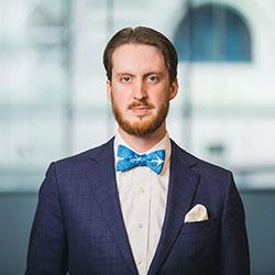 Mark Jablonowski, - Managing Partner & Chief Technology Officer, DS Political