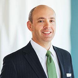 Ronald Jacobs - Partner, Venable