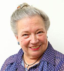 Mary Teahan - Co-Founder & Board Member, Alianza de Publicidad Digital de Argentina