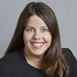 Jocelyn Aqua - CIPP/G, Principal, Risk and Regulatory Privacy Practice, PwC