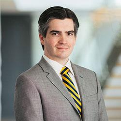 Robert Hartwell - Associate, Venable LLP, and Counsel, Digital Advertising Alliance