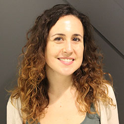 Laura McGorman - Policy Lead, Data for Good, Facebook