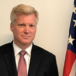 JAMES SULLIVAN JR. - Deputy Assistant Secretary of Commerce, U.S. Department of Commerce - International Trade Administration