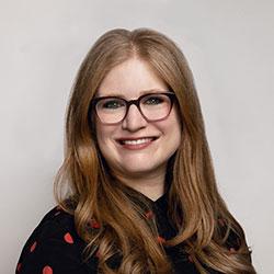 Jill SIEgel - Assistant Vice President, Business Intelligence, Xandr