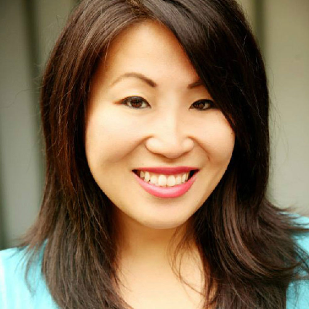 Teresa Hui   (Amy Farrah-Fowler)  Off-Broadway debut! Theatre:  Avenue Q  (Spotlight Theatre),  Love Quirks  (Theatre 54),  Aisle Six  (FringeNYC),  Fairy Tale  (NYMF),  Candide  (Lincoln Center). TV/Film:  First Wives Club, Seven Seconds, Difficult People, Macy's Thanksgiving Day Parade,   Can Hitler Happen Here? ,  That's What She Said.  National Anthem Singer: New York Road Runners (TCS NYC Marathon), Westchester Knicks, Brooklyn Cyclones. 3rd Place: Showtime at the Apollo. Much love & thanks to my BBTP family, as well as my family & friends for believing in me!    teresahui.com
