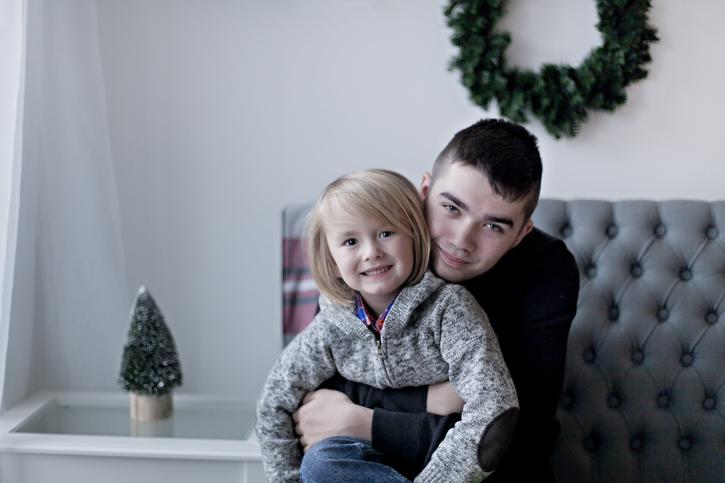 Brothers_Christmas_Evergreen_Portrait_Photographer