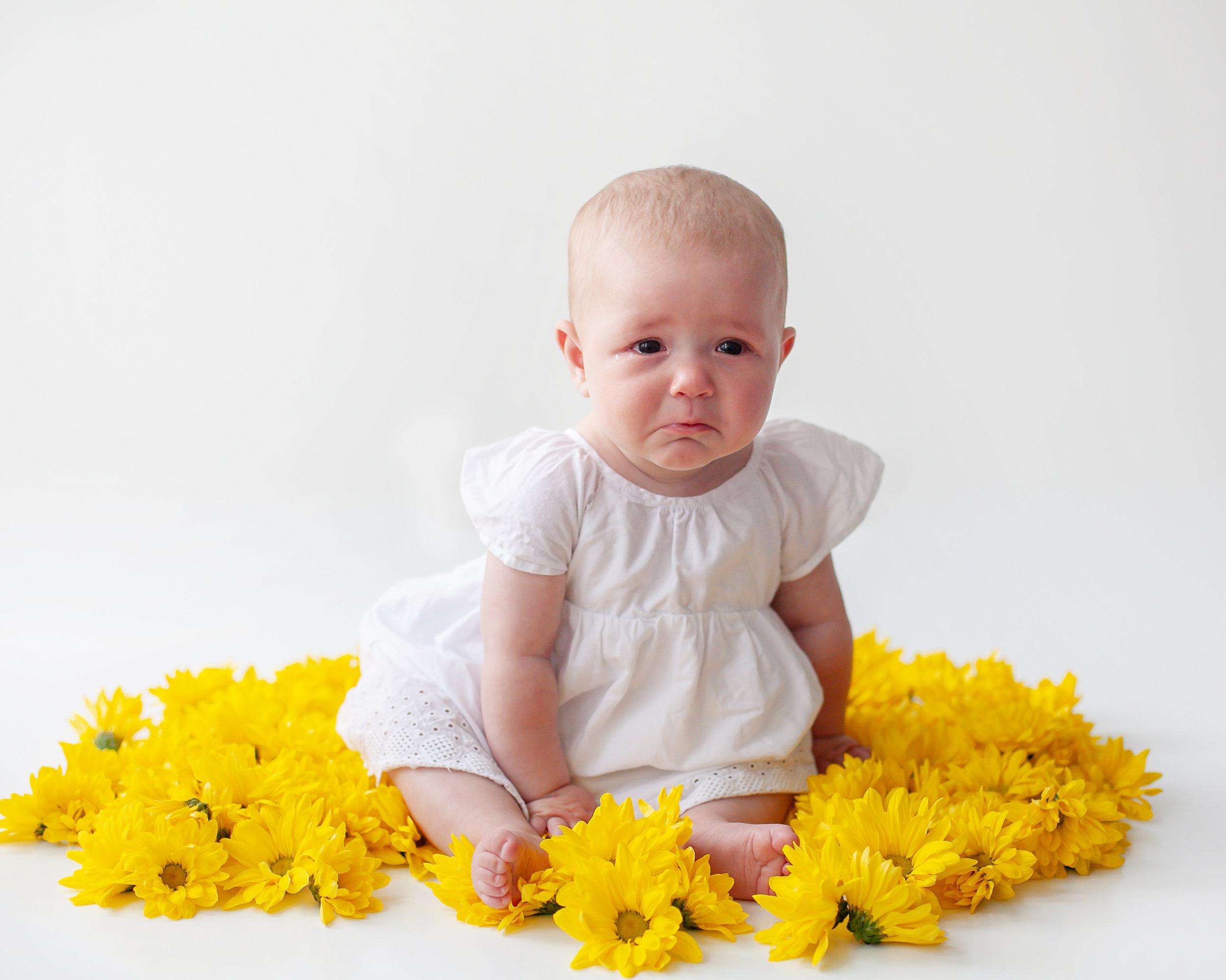 Styled_Floral_Baby_Oshawa_Baby_Photographer_Petra_King_Photography