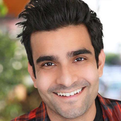Dhruv Uday Singh