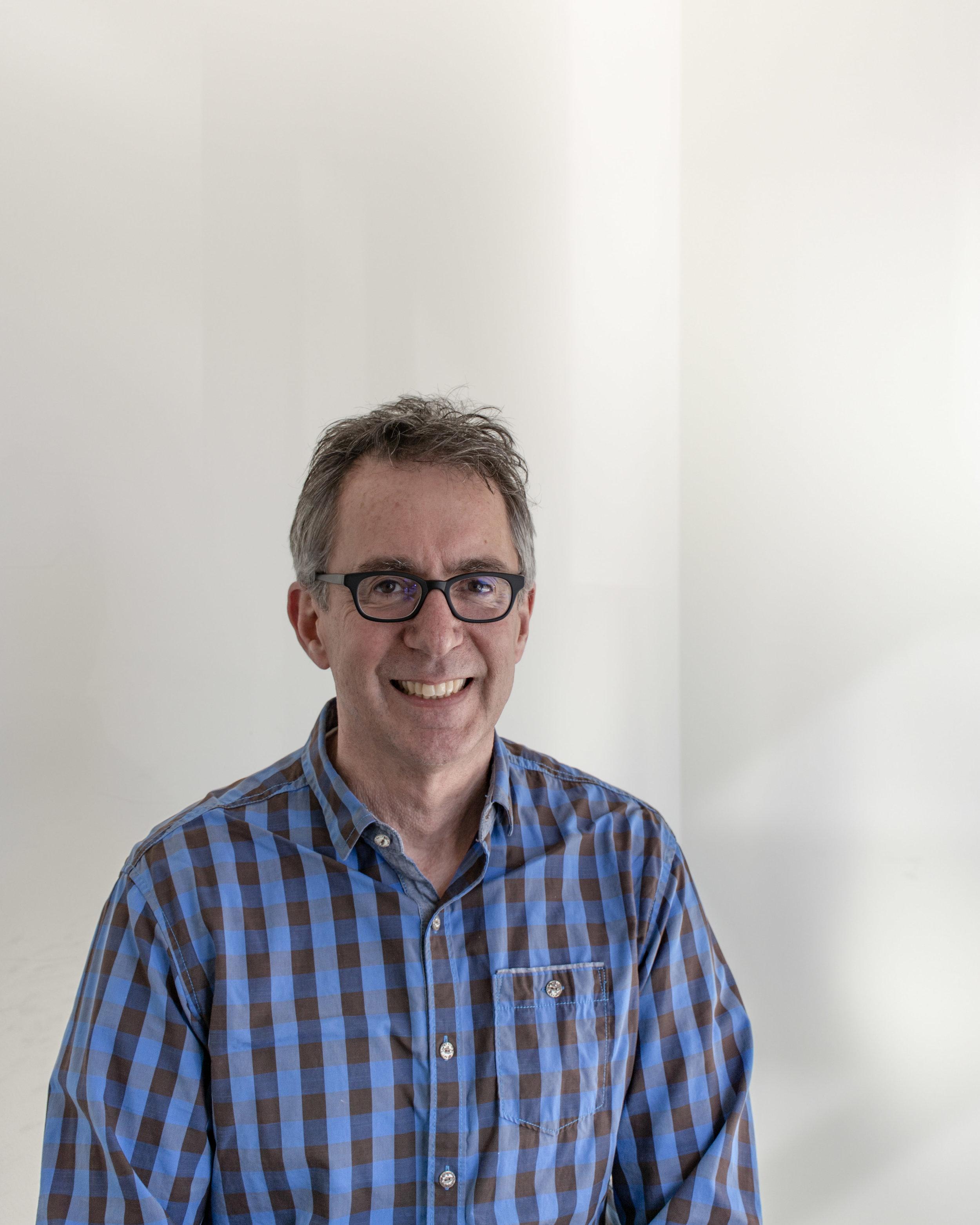 DANIEL ROTNER - Principal