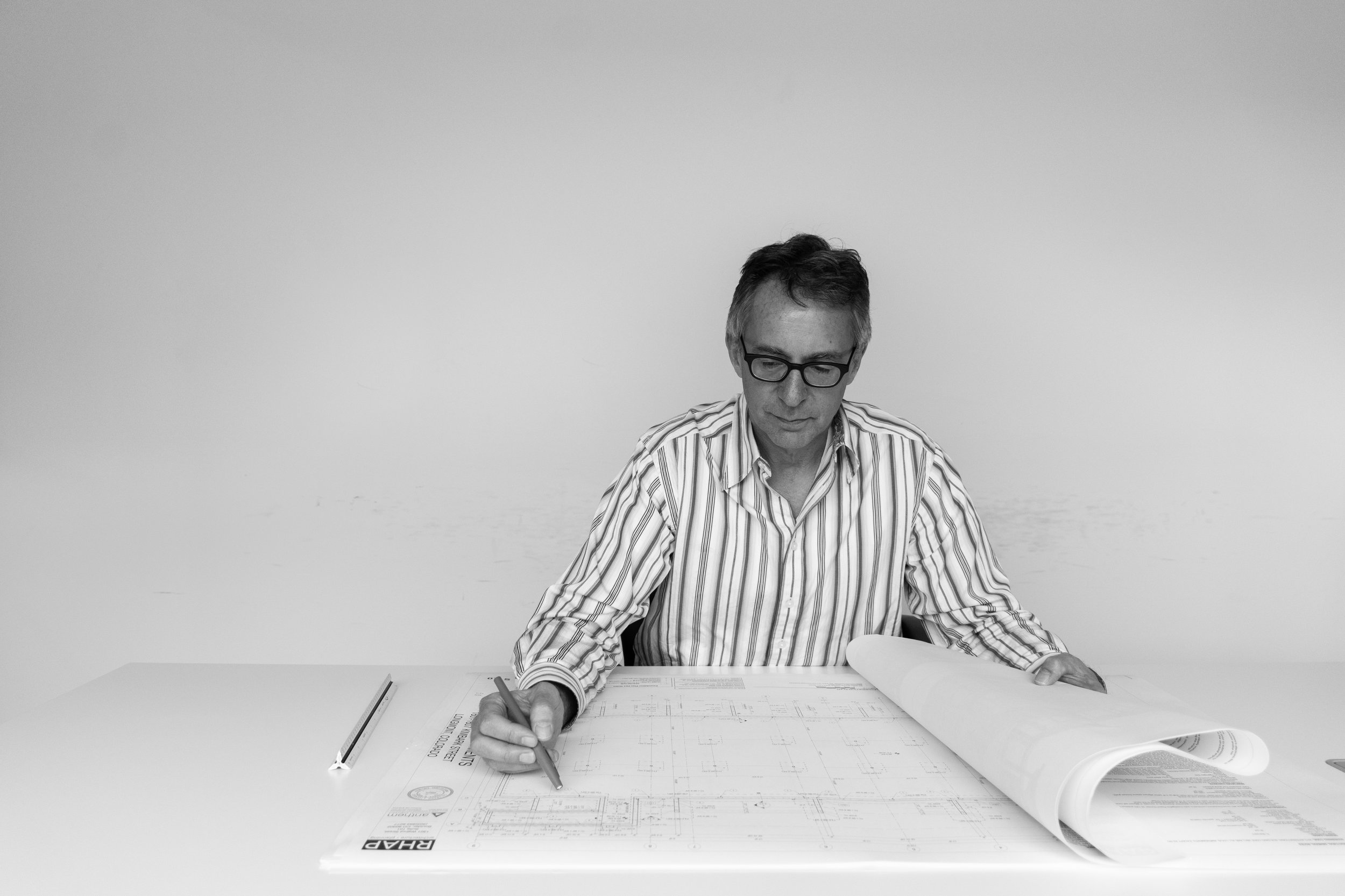 Daniel rotner -  Principal Architect, AIA