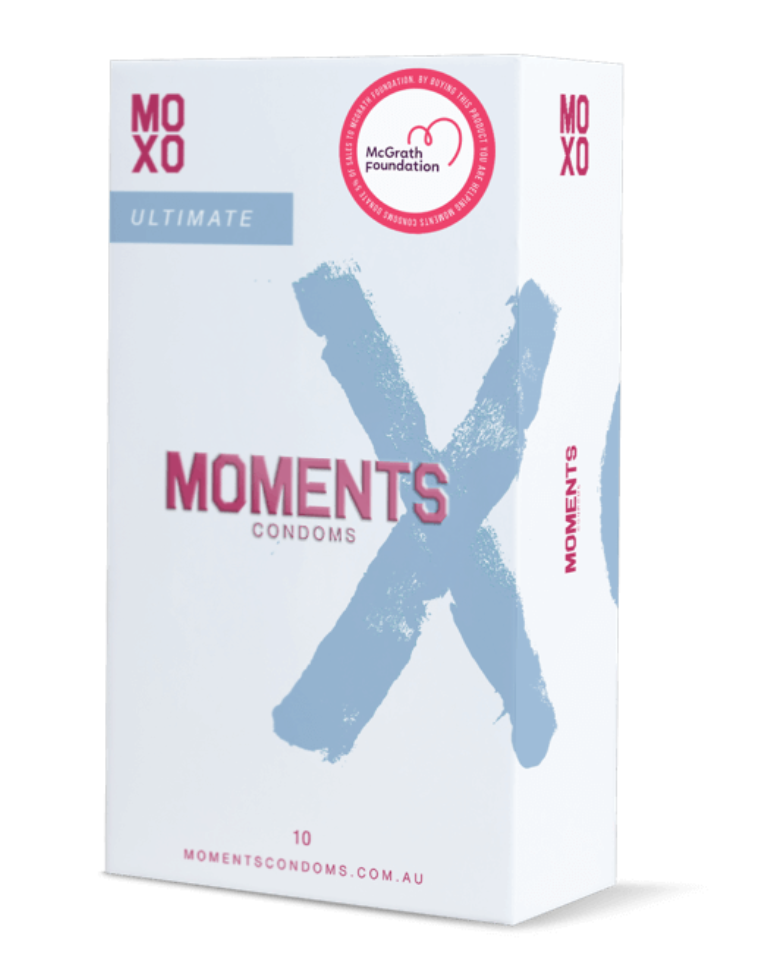 Moments Condoms