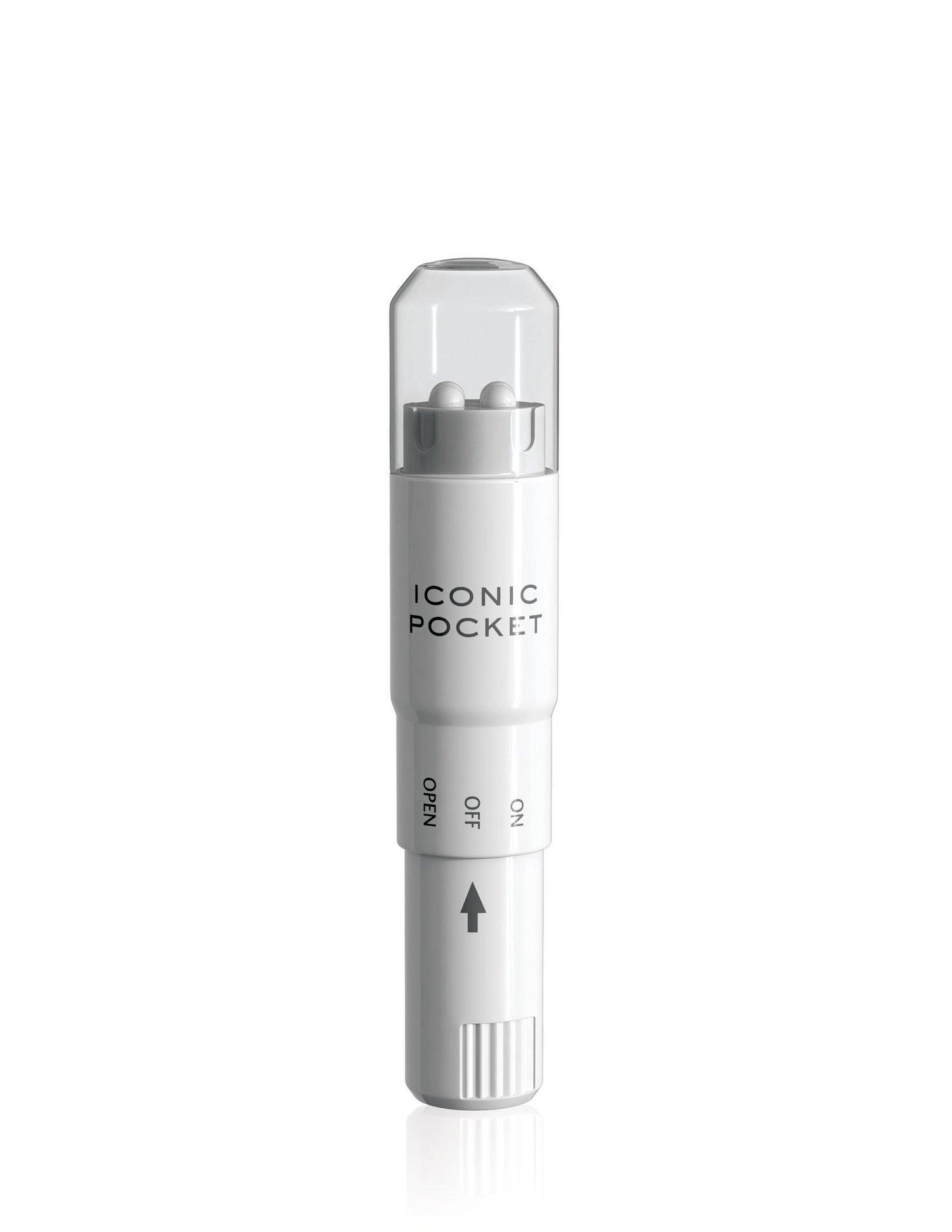 Iconic Pocket Vibrator