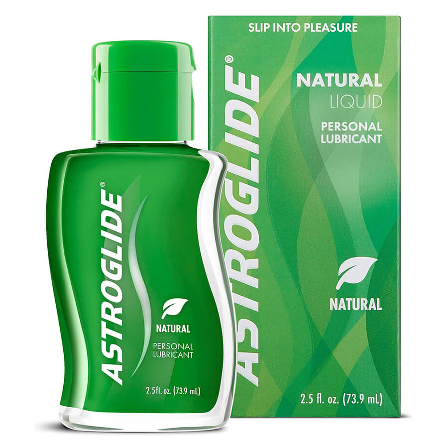Personal Lubricant by Astroglide