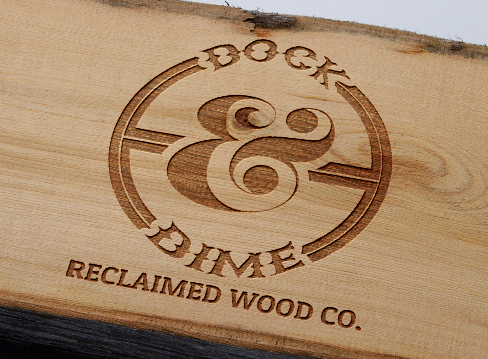 Dock & Dime Reclaimed Wood Co.