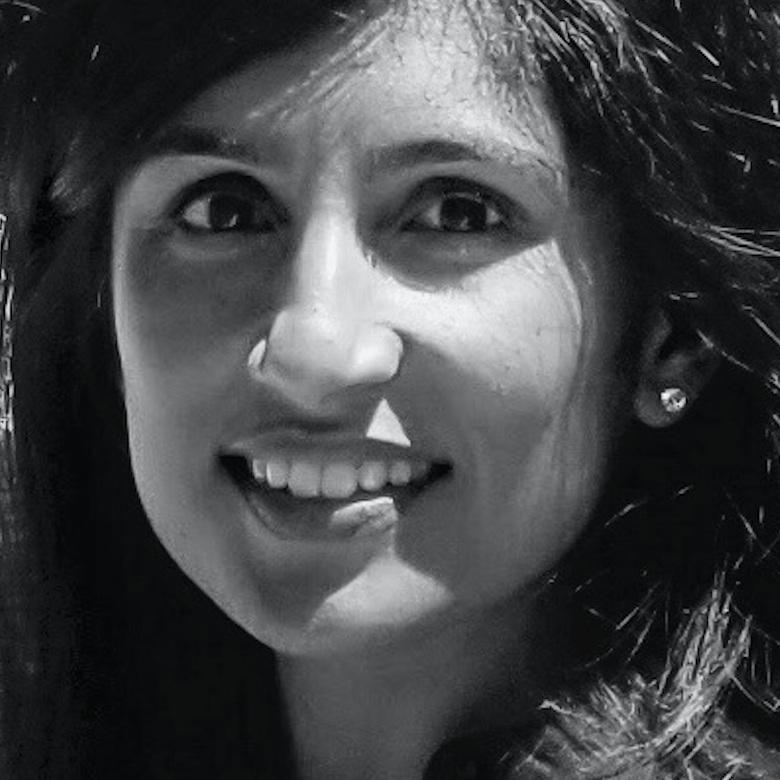 Nisha Cordero