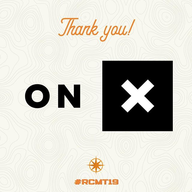 Thank you to the team at OnX Maps in Missoula for their generosity and support of RecCon Montana!  We're excited to be working with them! . . #RCMT19 #missoula #getoutside #adventure #montana #adventurestartshere #overlanding #explore #travel #roadTrip #vanlife #outdoorrecreation #adventuremobile #camping #flyfishing #toyota #optoutside #kayaking #rafting #wanderlust #summer #roadtrip #subaru #hiking #mtb