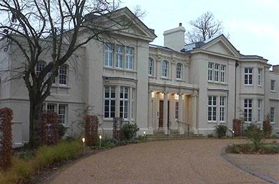 Wimbledon Parkside -