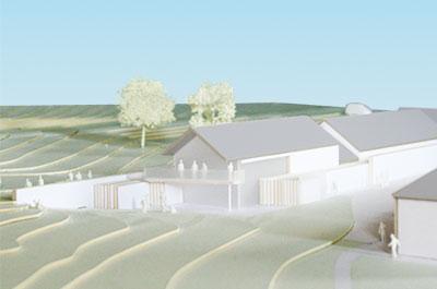 Barn Meadow Project -