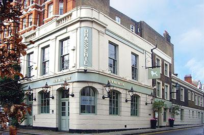 Cheyne Walk Brasserie -