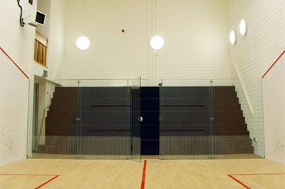 Berkhamsted Lawn Tennis & Squash Racquets Club -