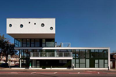 Redbridge Welcome Centre -