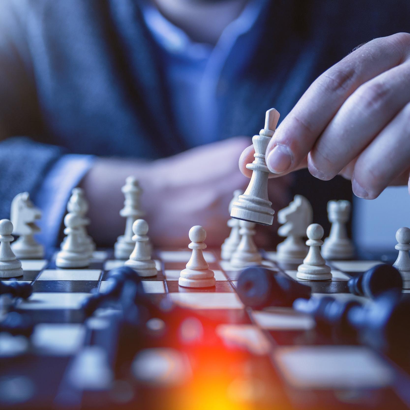 Brand Strategy & PR -