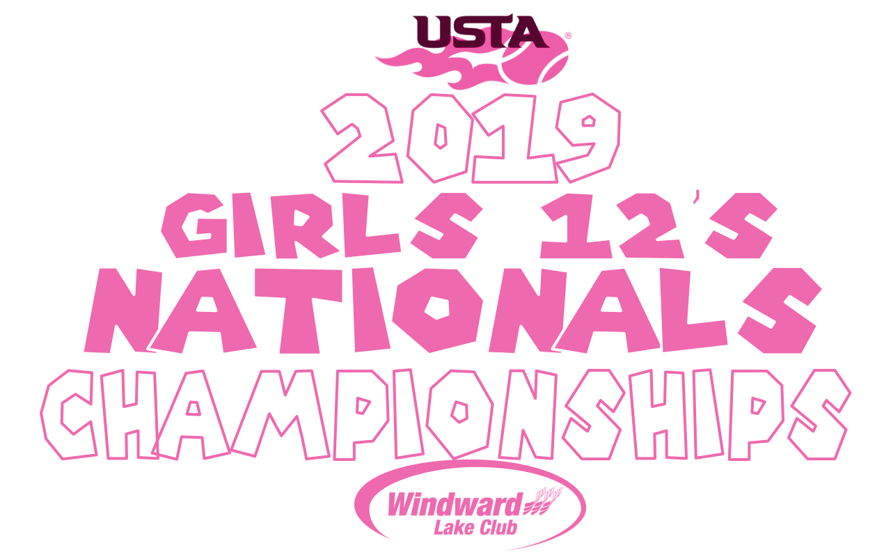 USTA Girls' 12 National Championships - August 3rd - August 10th