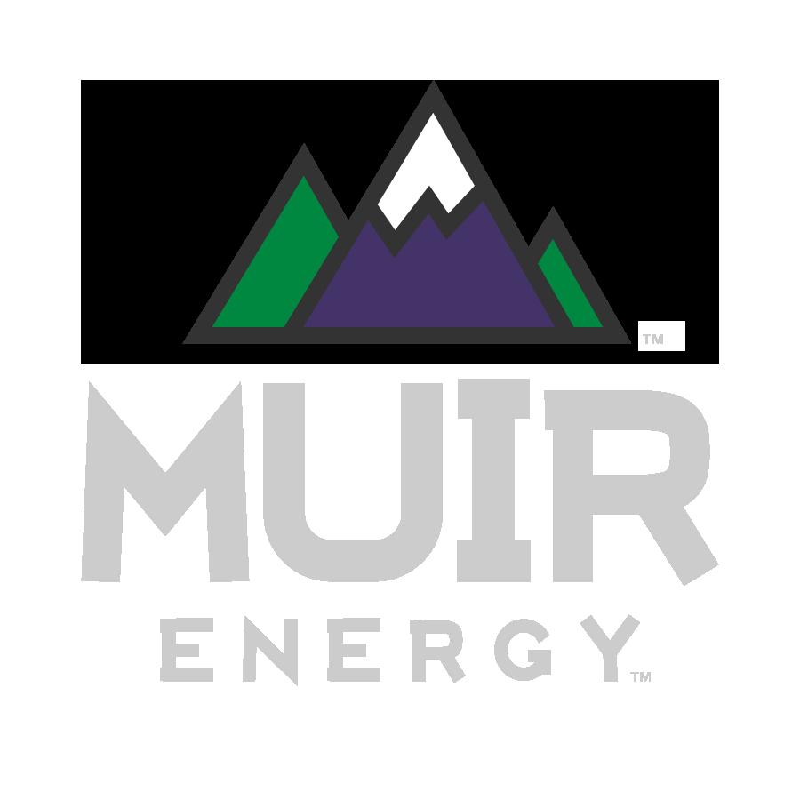 Muir Energy 15% Off use code  CATRA15