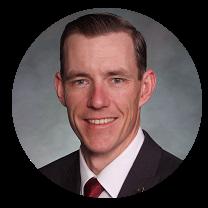 Rep. Tyler Lindholm | WY