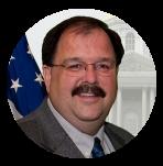 Rep. John Burt | NH