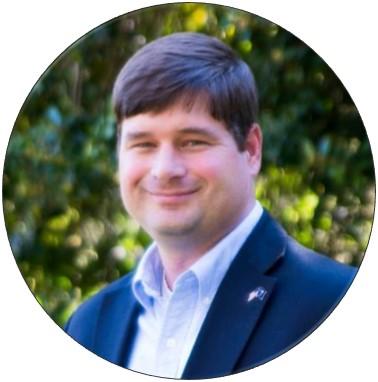 Rep. Patrick Haddon | SC