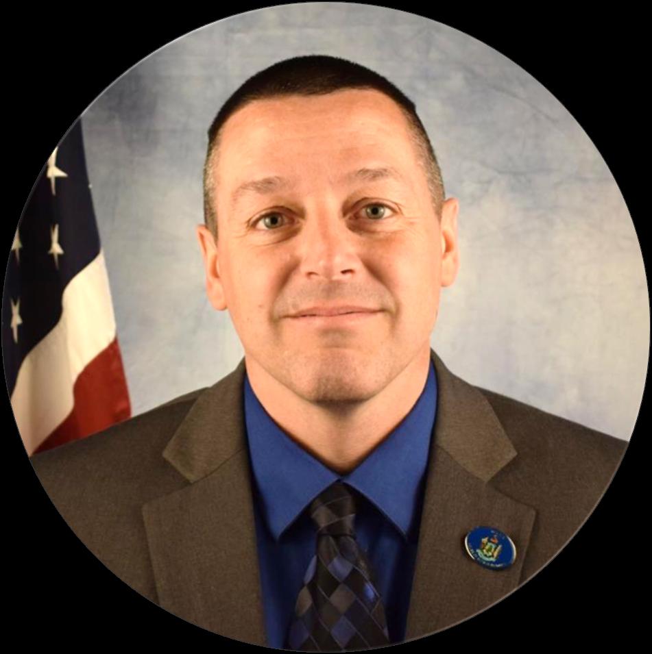 Rep. Scott Strom | ME