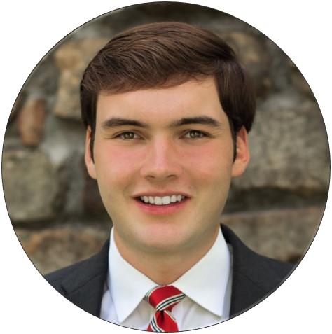 Rep. Colton Moore | GA
