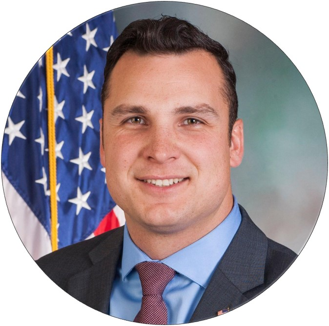 Rep. Andrew Lewis | PA