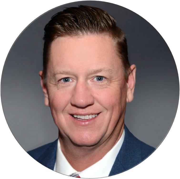 Rep. Ken Pullin | GA