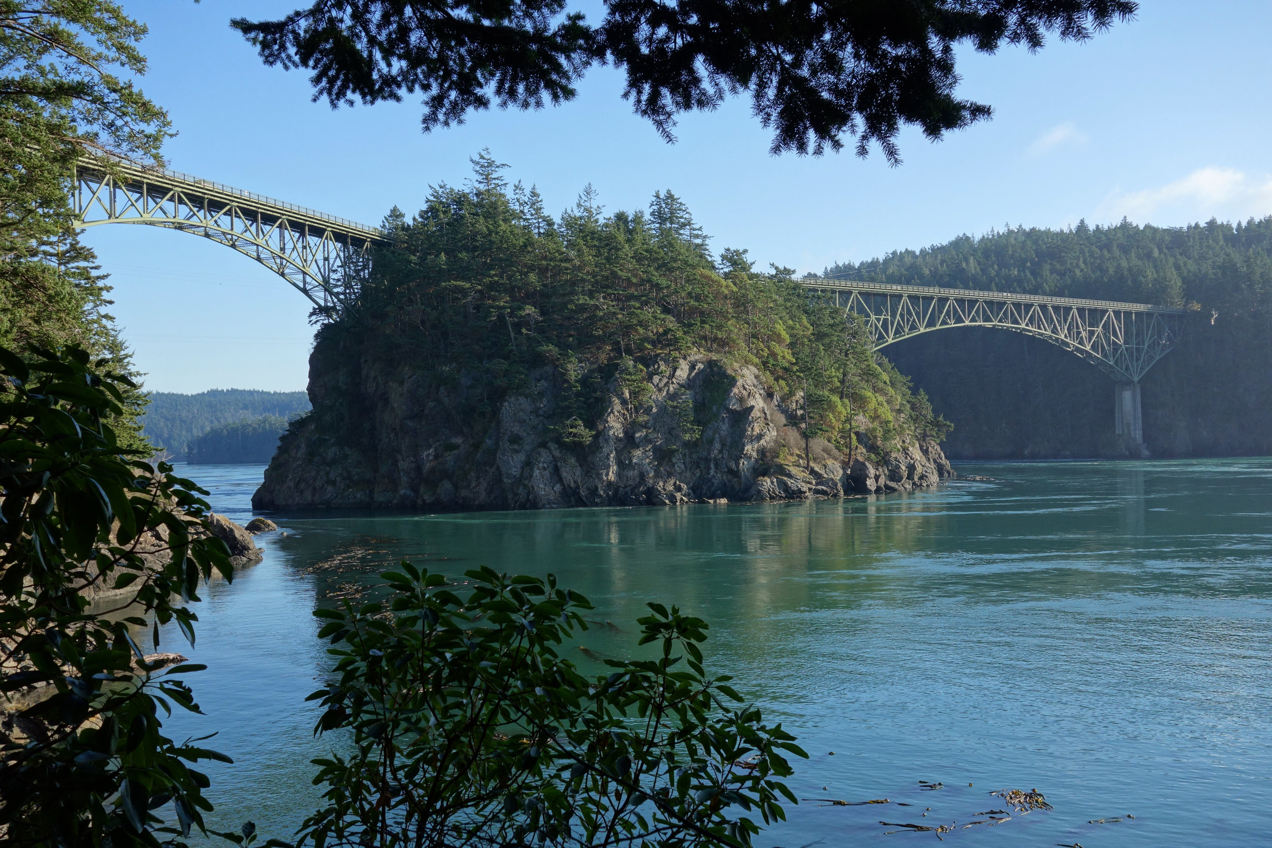 We're local - Serving Skagit, Island, and Whatcom Counties