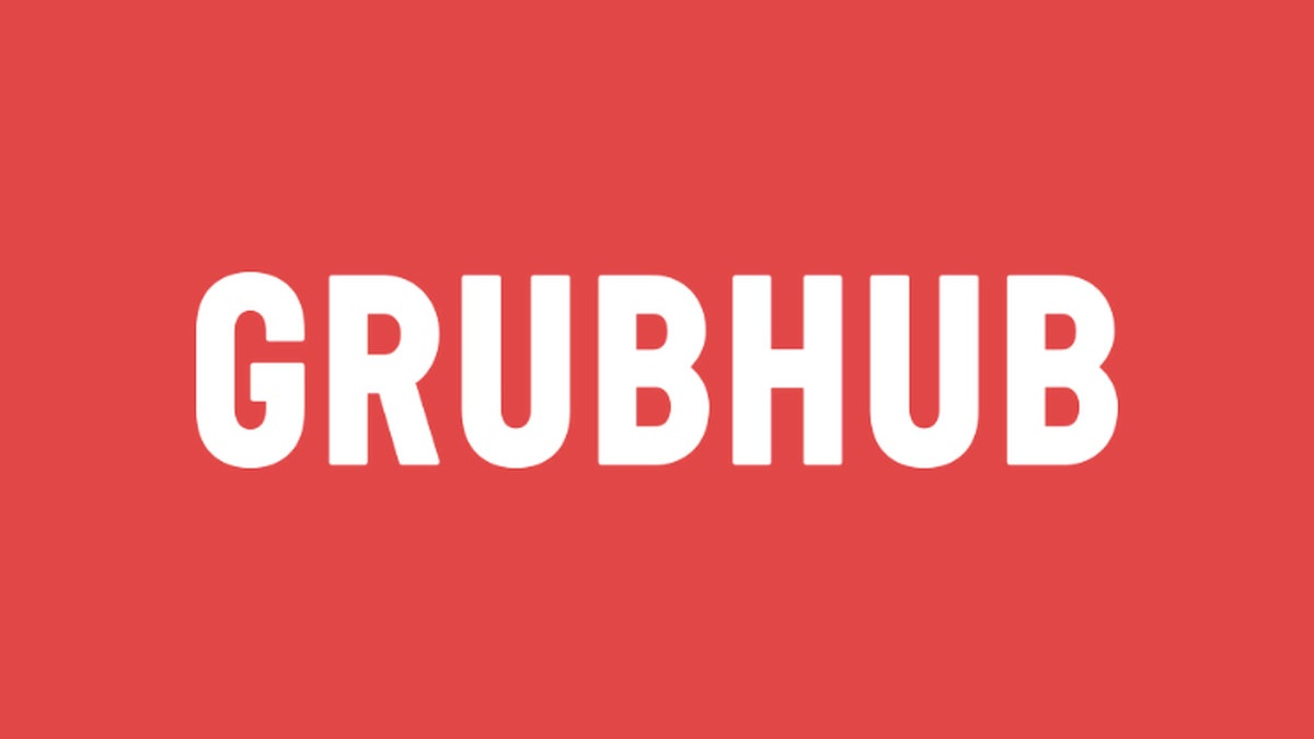 Grubhub - Staying in? Have your coffee & food delivered!