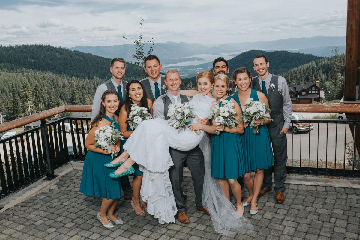 Schweitzer Mountain Lodge Wedding by Bill Weisgerber Photography (47).JPG