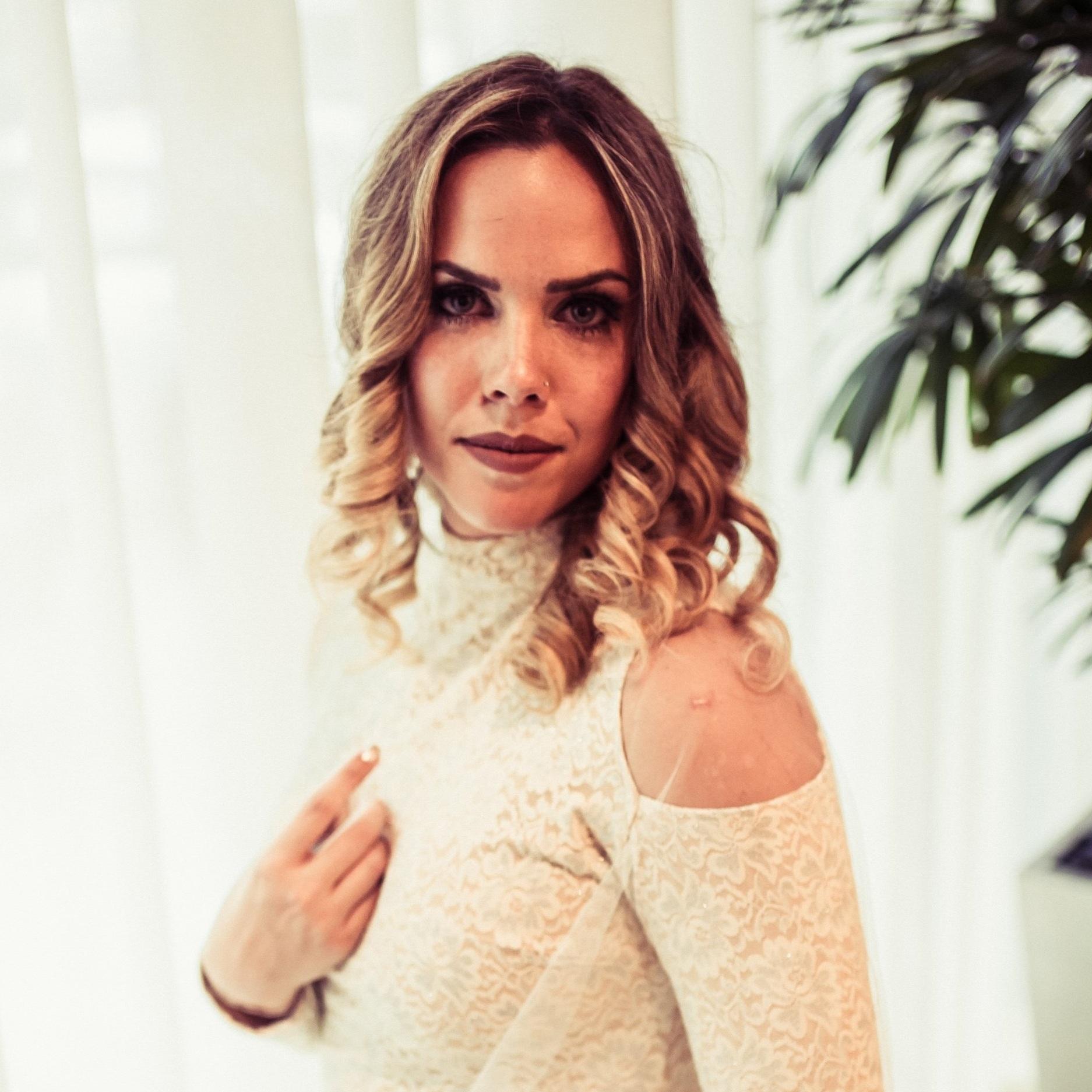 Nicole Steiger - Charlotte Partner